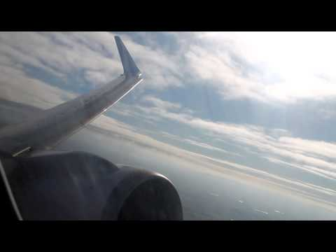 Boeing 757 Takeoff, Manchester, Thomson Airways, G-CPEV
