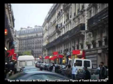 Tigres de libération de lEelam Tamoul -  Liberation Tigers...