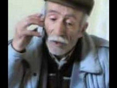 Komik Telefon Şakası Niğdeli Adem küfürlü ye