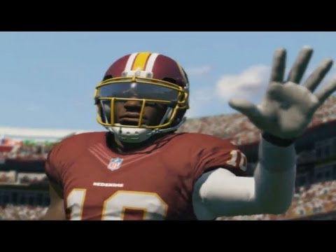 Video uploaded by EASPORTS
