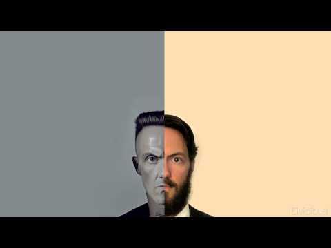 Swiss - Watkin Tudor Jones (Max Normal/Die Antwoord/Ninja)