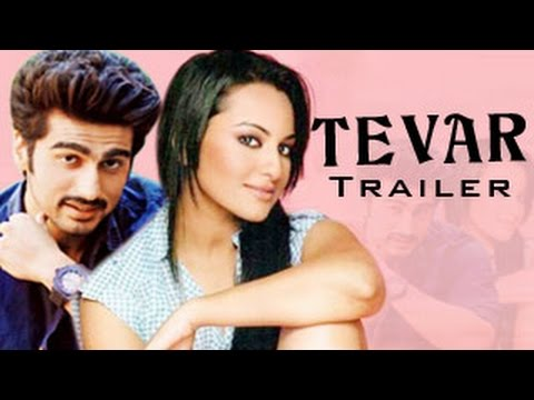 Tevar Official TRAILER ft Arjun Kapoor & Sonakshi Sinha RELEASED (NEWS)