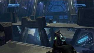 Halo: Combat Evolved Anniversary (Mission 6) 343 Guilty Spark Part 2 HD [BUP]