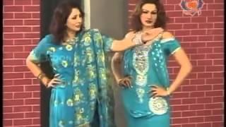 hot pakistani punjabi stage drama and mujra
