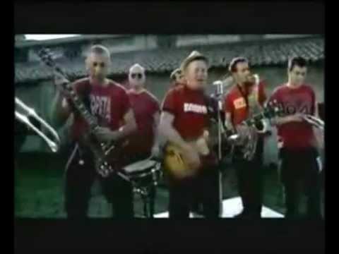 Banda Bassotti - Guantanamera