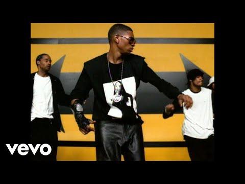 Usher - U - Turn