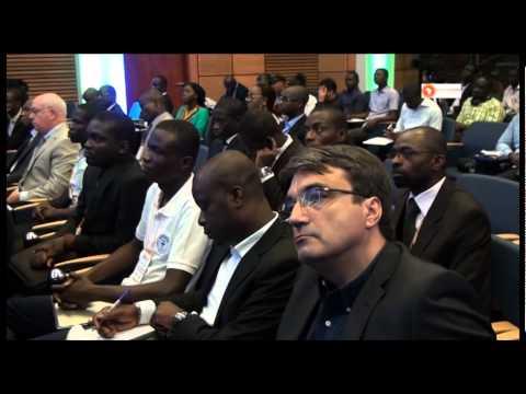 MyAfricanStartUp - Abidjan 2014 - short description - temps forts 3