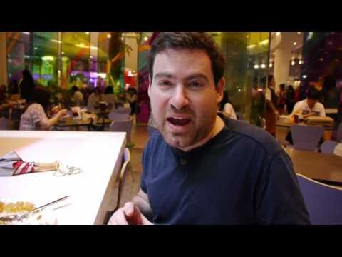 Episode 4 - Food Hall, Siam Paragon