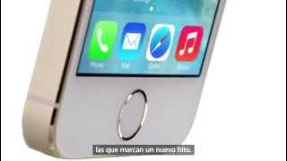 iPhone 5S Video Oficial Subtitulado En Español  Iunlockers