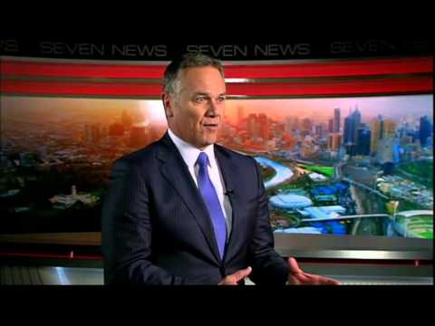 Seven News Melbourne [FULL] - '2012 The Year That Was' Special Part 2 [30.12.12]