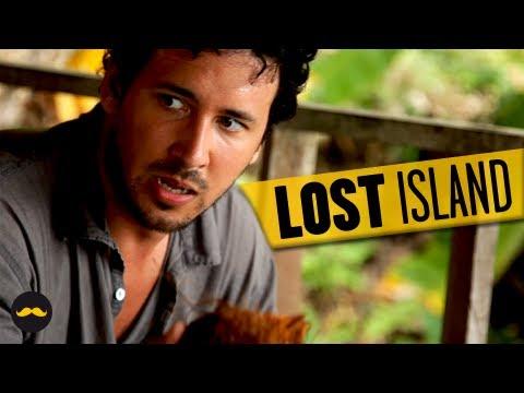 LOST ISLAND : Le Repérage [Hors-Série]