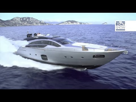 [ENG]  PERSHING 82 - Review - The Boat Show