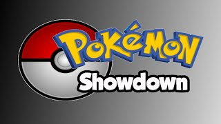 Pokemon ShowDown RandomBattle