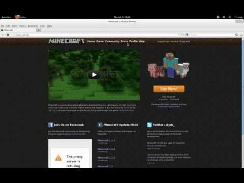 How to get Minecraft PREMIUM for FREE! (No Mineshafter, ETC.)
