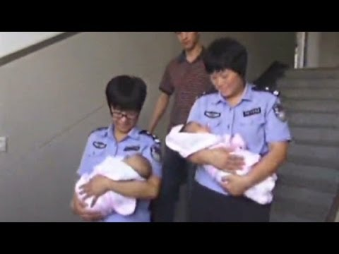 Doctor confesses to stealing and selling babies in China