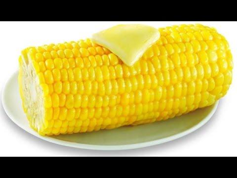 Mazorca Maiz Microondas Mazorcas de Maiz Con Yvonne en