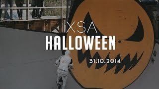XSA Halloween: Game of Bike