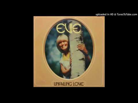 Evie - All the Glory