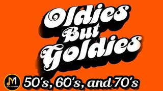 Best Of 50s & 60s and 70s Music - Greatest Hits Golden Oldies ( original sound )