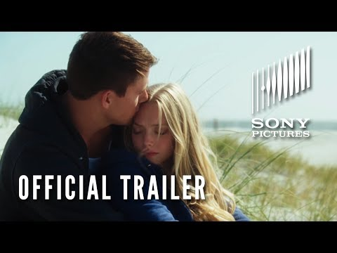 DEAR JOHN - Official Trailer (HD)
