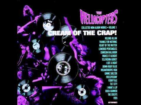 Hellacopters - Ferrytale