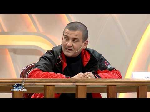 E diela shqiptare - Shihemi ne gjyq (30 mars 2014)