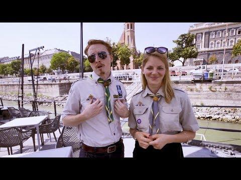 Timi & Pó - Az est különlegeségét a dicsőítés adja!