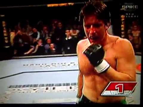 UFC Greatest Fight Forrest Griffin vs. Stephan Bonnar Video
