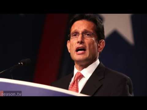 3 Reasons Eric Cantor Lost - And Why Republicans Will Continue to Lose