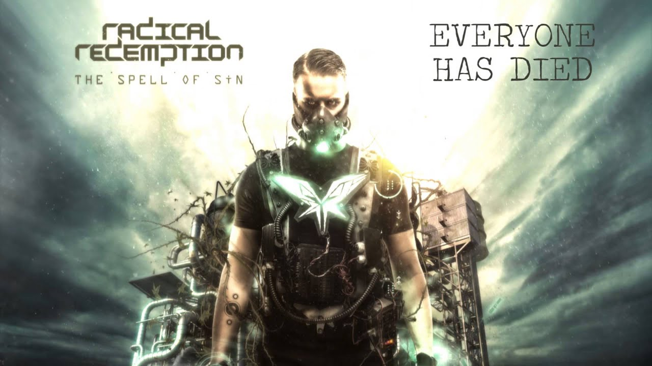 Radical Redemption Wallpaper Radical Redemption Everyone