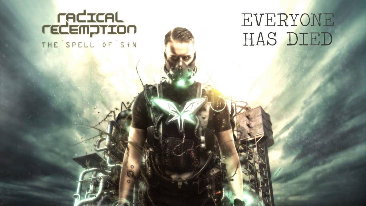 Radical Redemption Wallpaper Radical Redemption Everyone