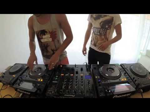 Electro & House 2014 Mix #17 (Dance Mix) by Lauro & Gaetano Music Videos