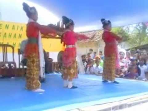 Pentas Anak : Tari Jaipong Kembang Tanjung video