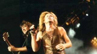 Watch Bon Jovi Jumpin Jack Flash video
