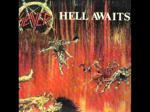 Slayer - at dawn they sleep