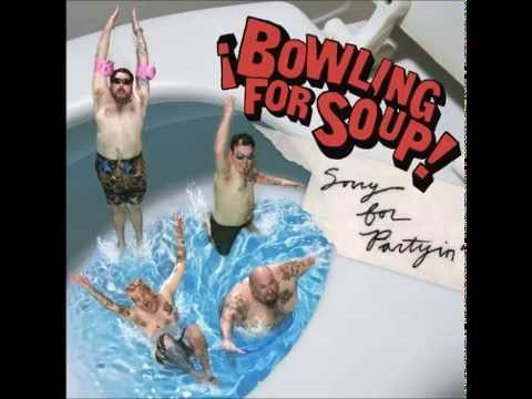 Bowling For Soup - Only Young