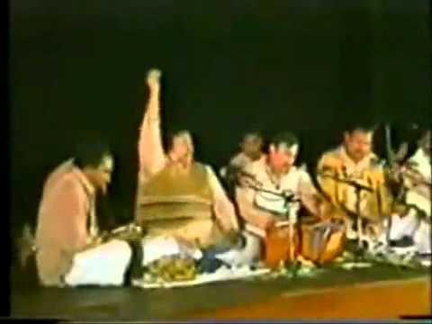 Dayar-e-Ishq Mein Apna - Nusrat Fateh Ali Khan -  2 of 2