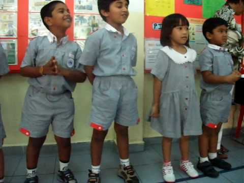 Cili - Malay Song video