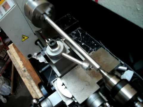 Micro-Mark 7x14 Mini Lathe
