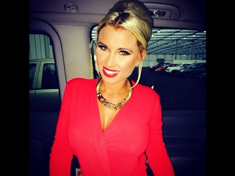 Billie Faiers Announces The Name Of Her New Born Daughter