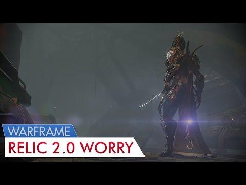 Warframe Relics 20 Good Or Bad Pcookru