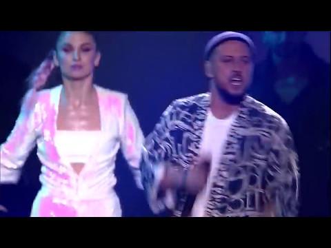 МОНАТИК Monatik   Spinning  Красиво открыл  Eurovision  2017