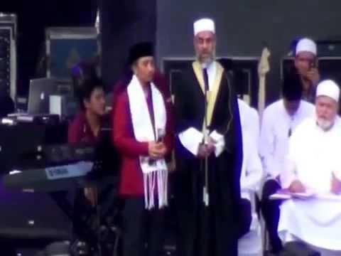 Al Fatihah Qiroah 7 By Syaikh Abdul Rahman Yusuf Jamal video