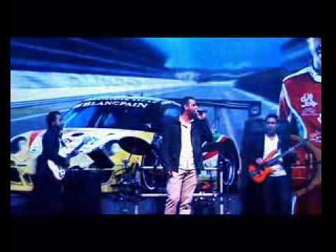 Almuna Band-allash, Dokhter Bandri video