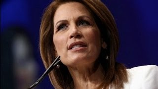 Michelle Bachmann - Laughable (The Jimmy Dore Show)