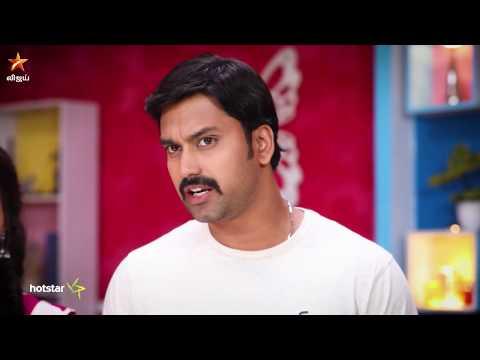 Nenjam Marappathillai Serial Promo 27-08-2018 To 31-08-2018 Vijay Tv Serial Promo Online