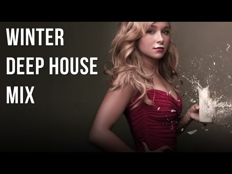 Chillout Music - Winter Deep House Mix 2016 - Lounge Music