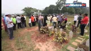 Download Bayi maut di pusat asuhan selamat dikebumikan 3Gp Mp4