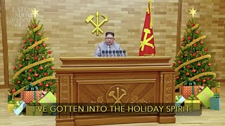 We Know What North Korea Got America For Christmas