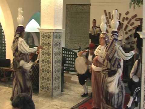 An Evening of Tunisian Music & Dance